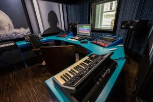 Soundproduction Suite