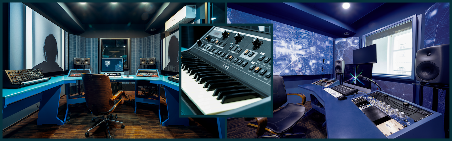 Electronic Music Production Advanced